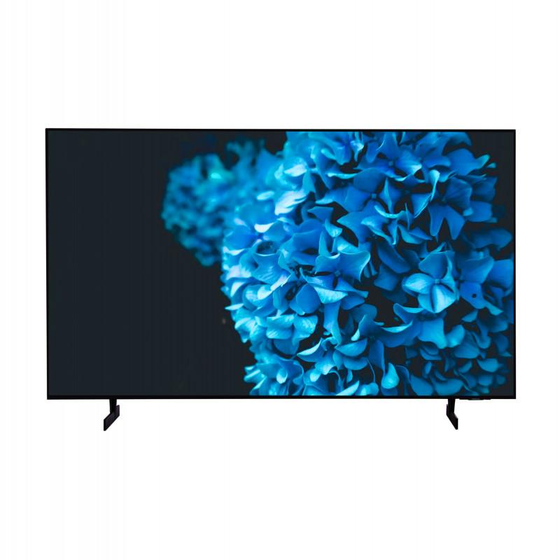 """Samsung TV Crystal UHD 4K Smart / BT / Wi-Fi / 20W / 3 HDMI / 2 USB 60"""" UN60AU8000PXPA"""