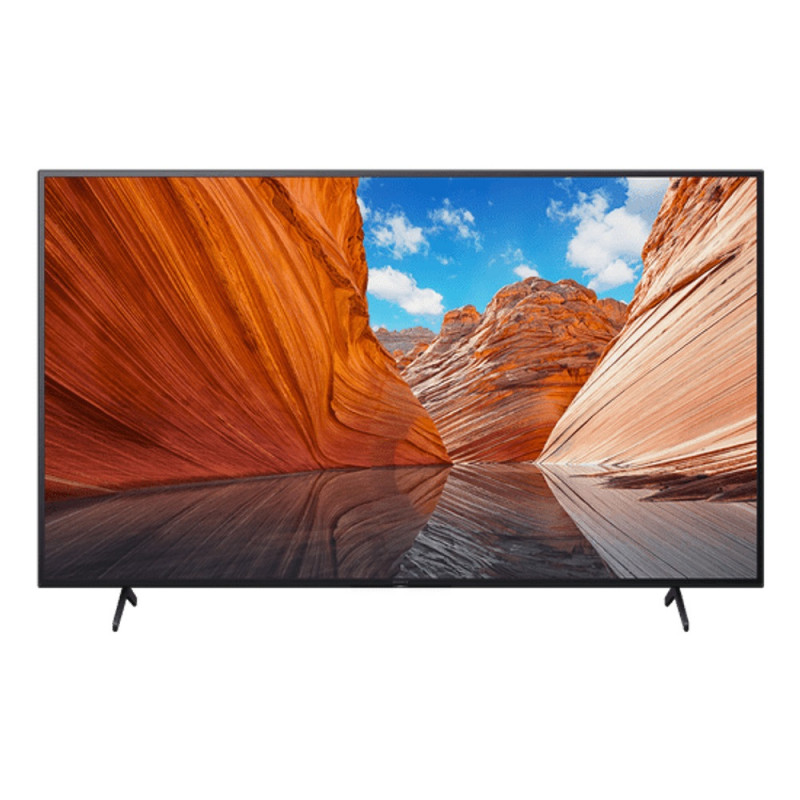 """Sony TV Android BT / Wi-Fi / Chromecast / Apple AirPlay / 4 HDMI / 2 USB  KD-65X80J LA8 65"""" / KD-75X80J LA8 75"""""""