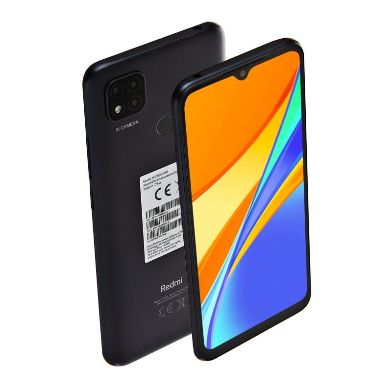 "Xiaomi Redmi 9C CH29524 3GB / 32GB / 13MP / 5000mAh 6.53"""