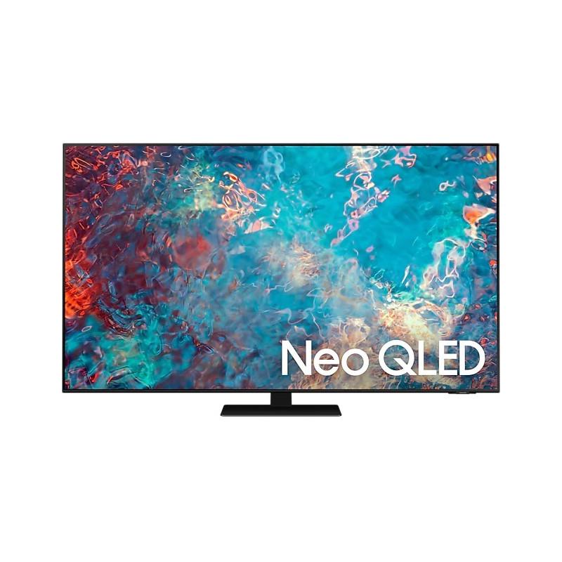 "Samsung TV QLED 4K / BT / Wi-Fi / 60W / 4 HDMI / 2 USB QN65QN85AAPXPA 65"" / QN75QN85AAPXPA 75"""