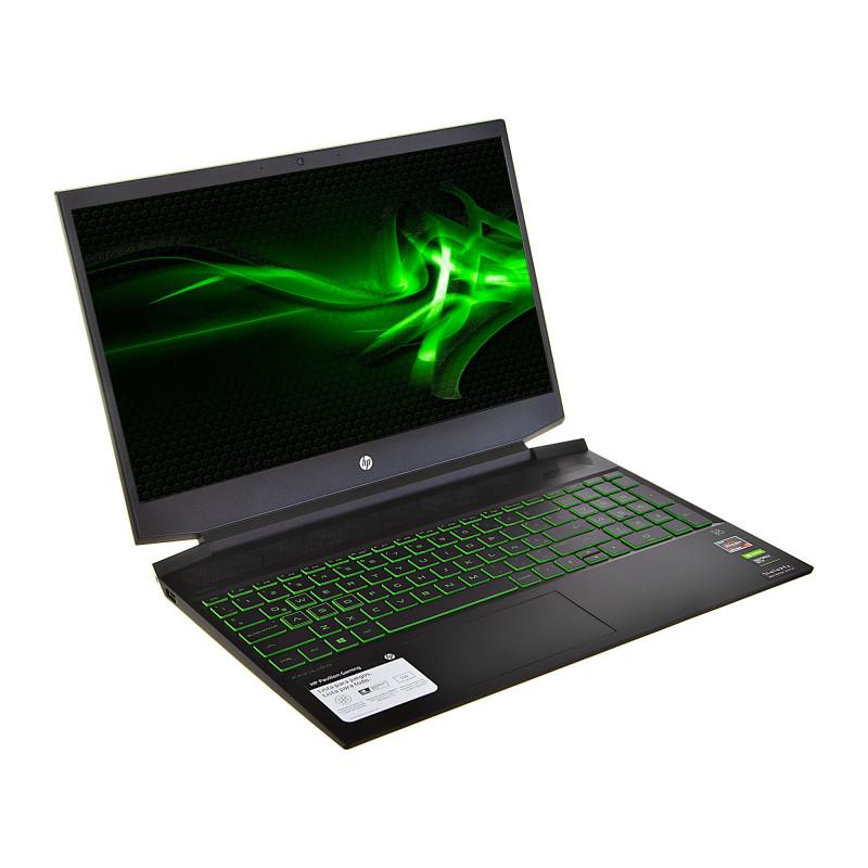 "HP Laptop Pavilion Gaming 15-ec1038la Ryzen 7 4800H 8GB / 512GB SSD Win10 Home 15.6"""