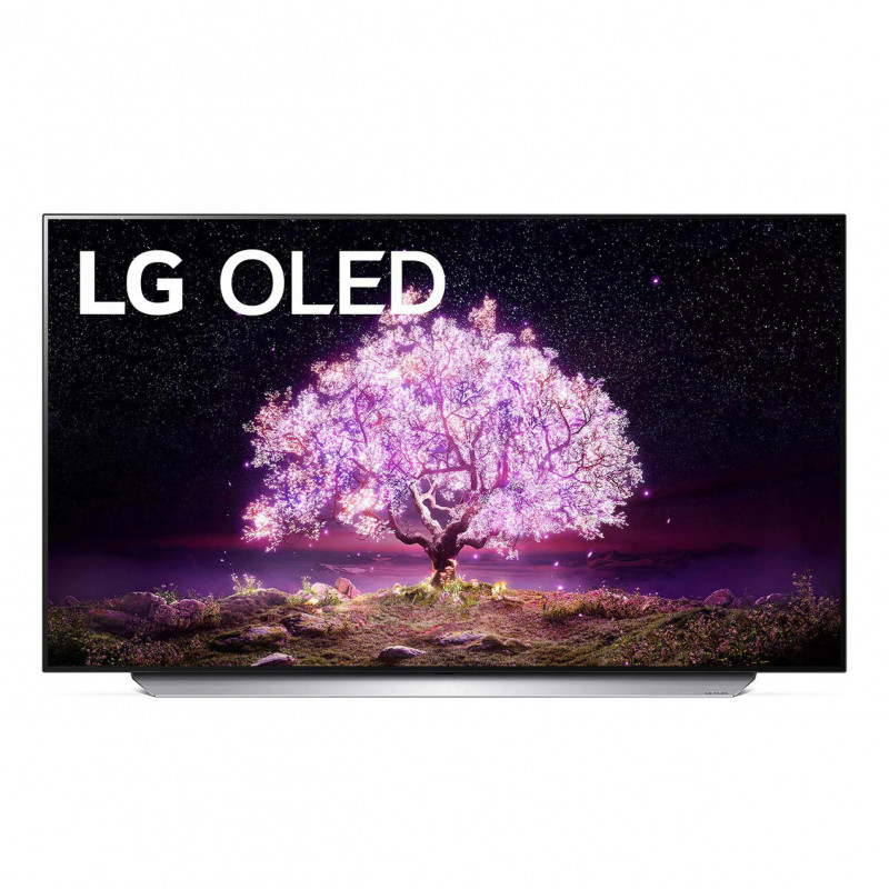 LG TV OLED 4K / 40W / BT / Wi-Fi / Google / Alexa / 4 HDMI / 3 USB