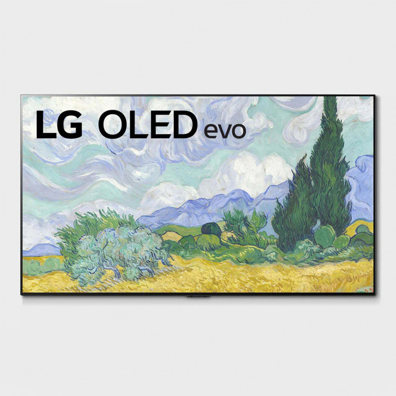 "LG TV OLED 4K / 60W / BT / Wi-Fi / Google / Alexa / 4 HDMI / 3 USB OLED65G1PSA 65"" / OLED77G1PSA 77"""