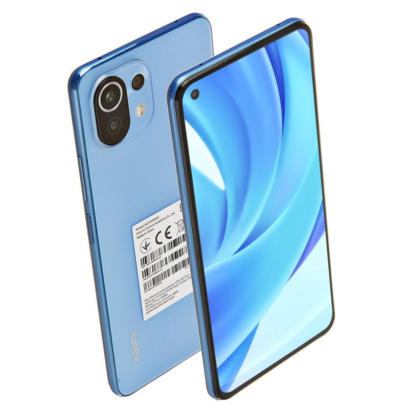 Xiaomi MI 11 LITE 5G CH30225 6GB / 128GB 64MP