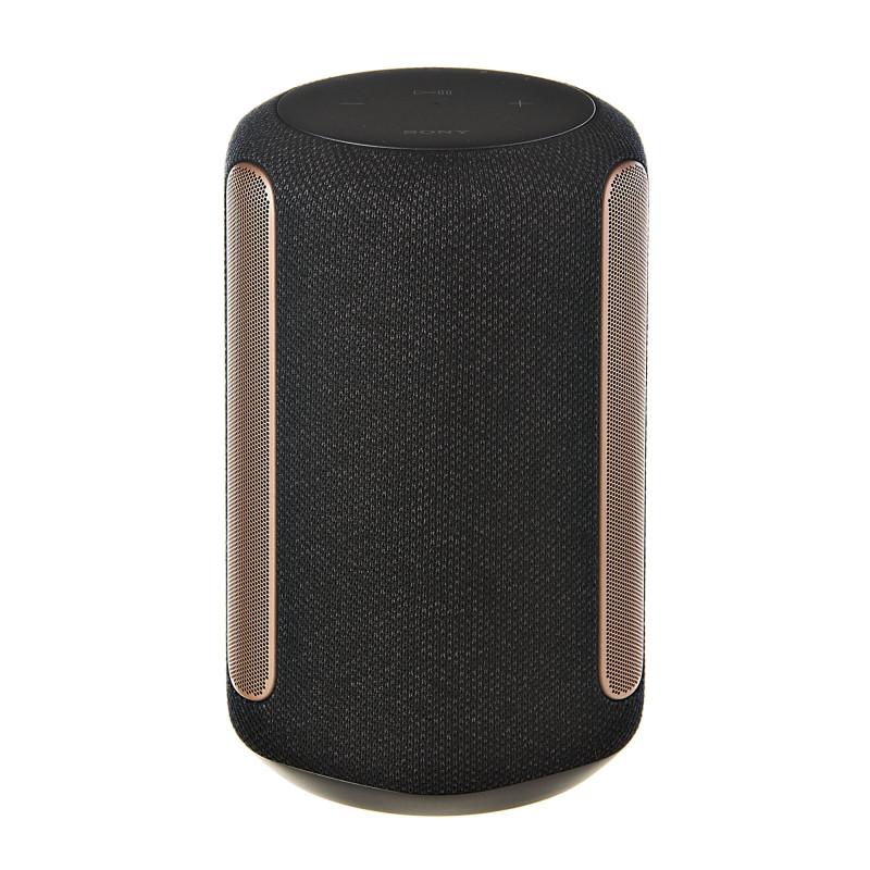 Sony Parlante BT 360° Google Assistant / Alexa / Chromecast / 20W SRS-RA3000BMLA9
