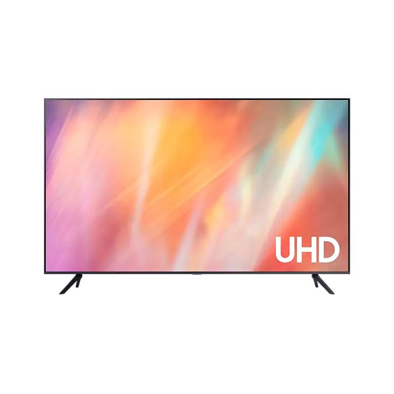 """Samsung TV UHD 4K Smart / BT / Wi-Fi / 20W / 3 HDMI / 2 USB 70"""" UN70AU7000PXPA"""