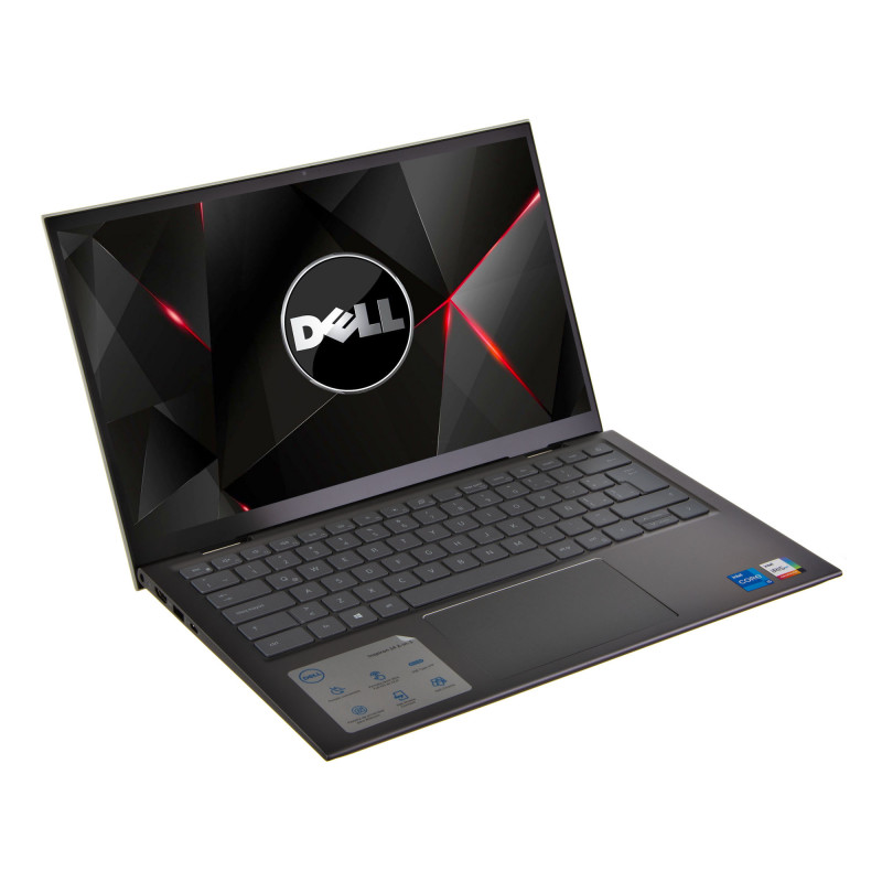 """Dell Laptop Inspiron 5410 2-in-1 Core i5-1135G7 8GB / 512GB SSD Touch Win10 Home 14"""""""