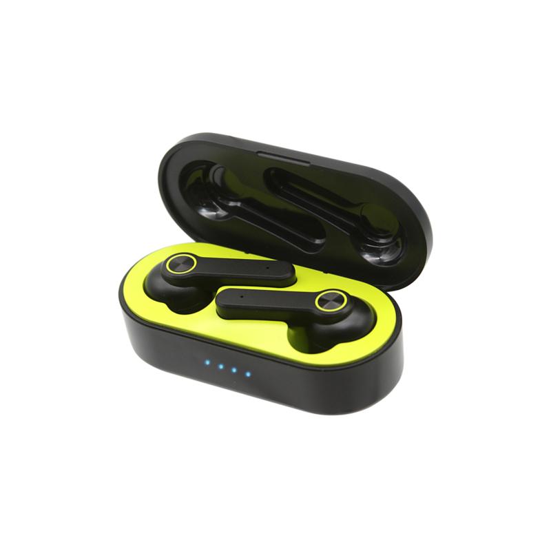 Audífonos TWS Bluetooth Vibe HS7505BK Unno