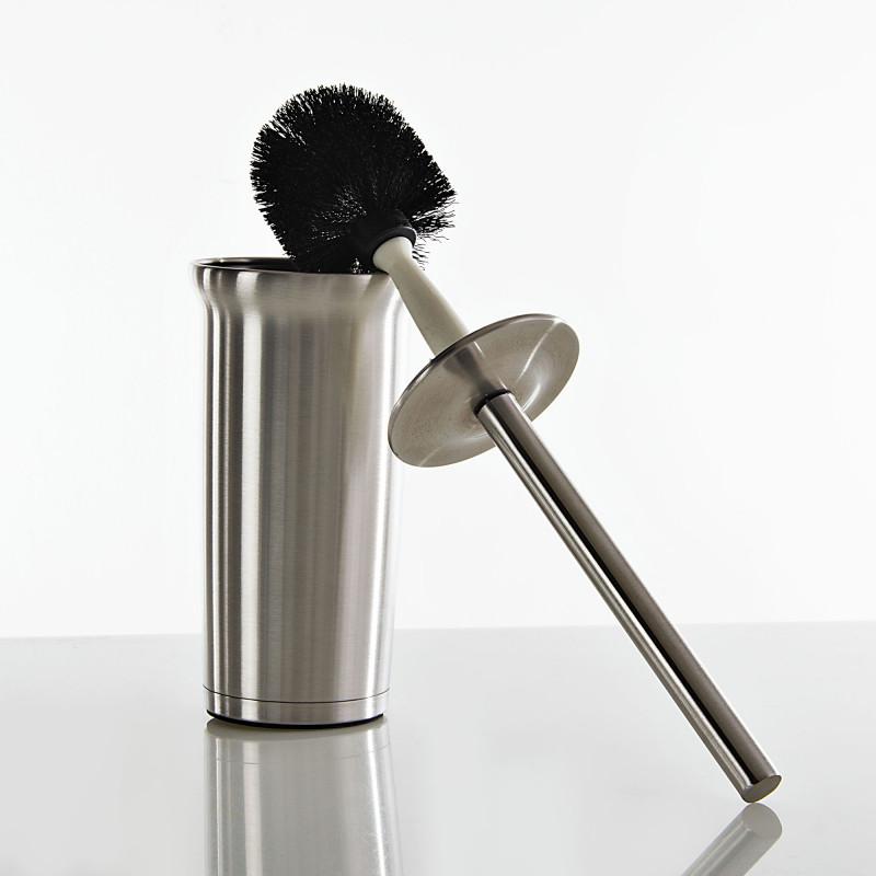 Cepillo para inodoro Silver Forma Interdesign