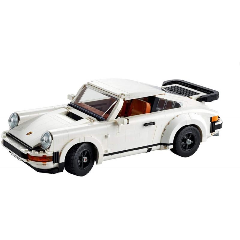 Lego 1458 piezas Porsche 911