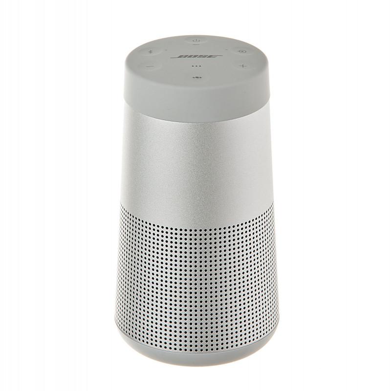 Parlante portátil Bluetooth SoundLink Revolve II Bose