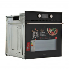 Teka Horno eléctrico con Función Pizza / Pirolítico / Sistema de limpieza HLB 8510 P
