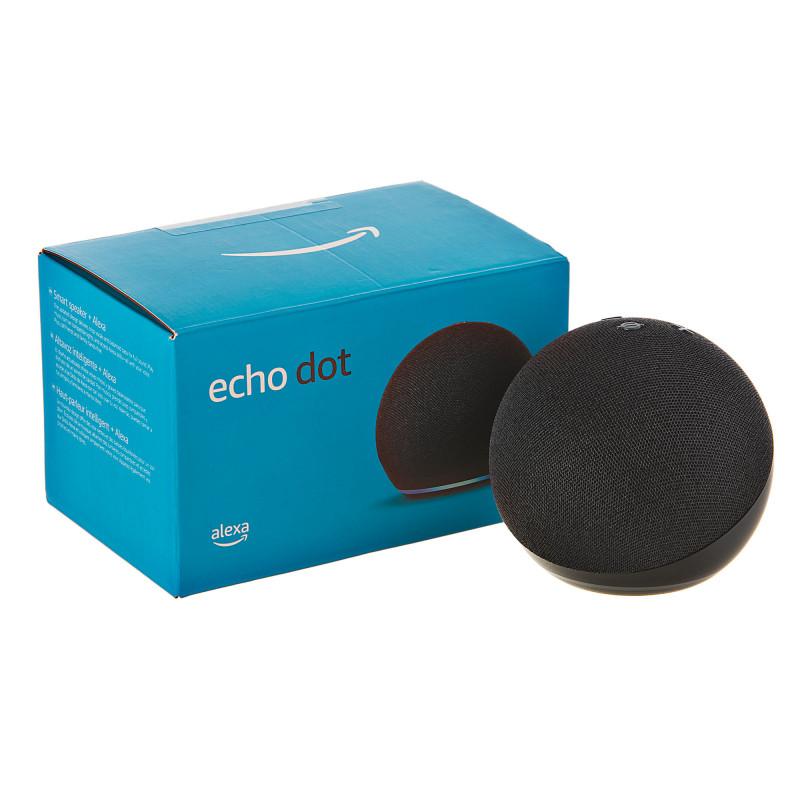 Parlante Echo Dot 4ta Generación con Alexa Amazon