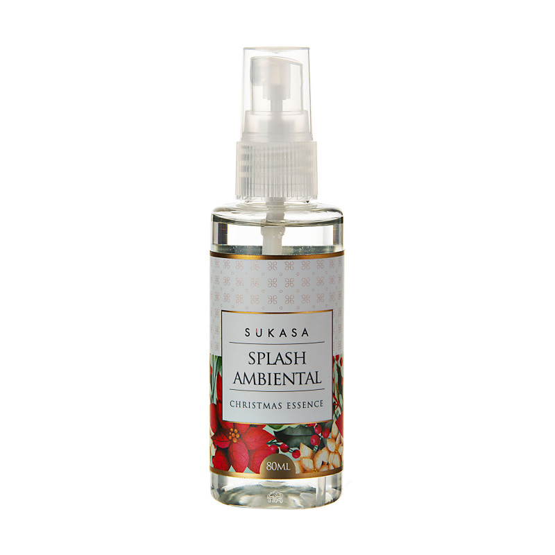 Ambiental Aroma 80ml Christmas Essence