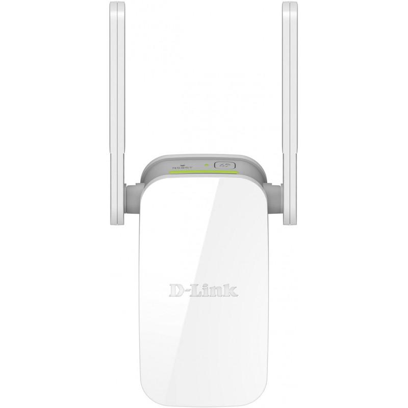 Expansor Wi-Fi AC1200 Dual 2 antenas DAP‑1610 D-Link