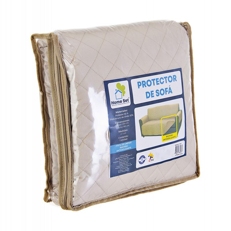 Protector acolchado para sofá acolchado
