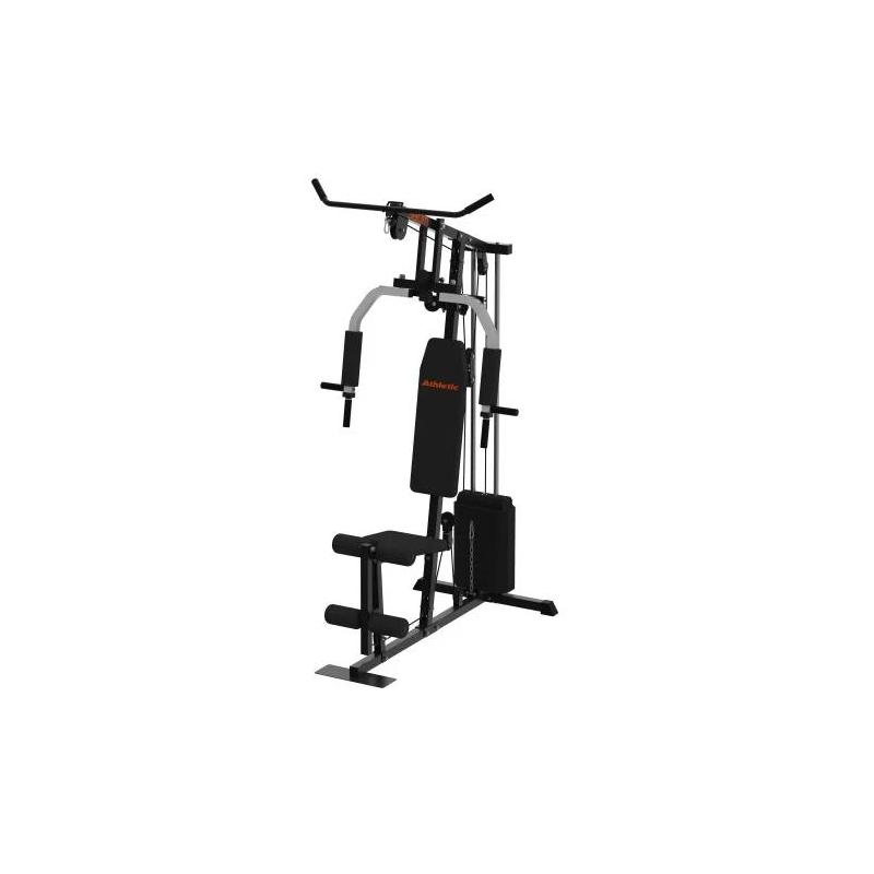 Gimansio Multifuerza ATMU 50kg / Peso máximo 120kg Athletic