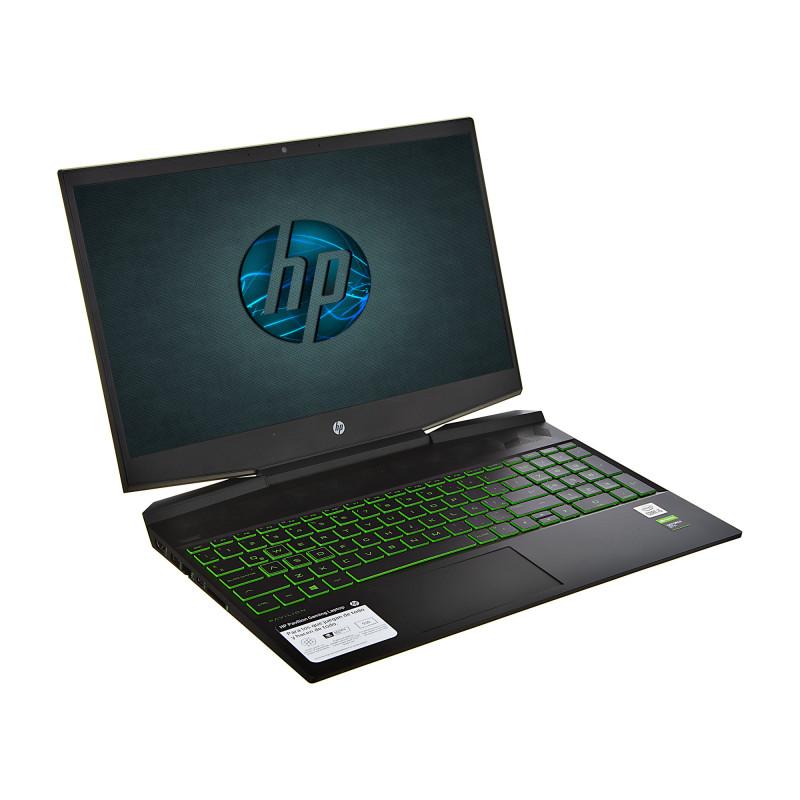 "HP Laptop Pavilion Gaming 15-dk1043la Core i5-10300H 8GB / 512GB SSD / 4GB de video Win10 Home 15.6"""