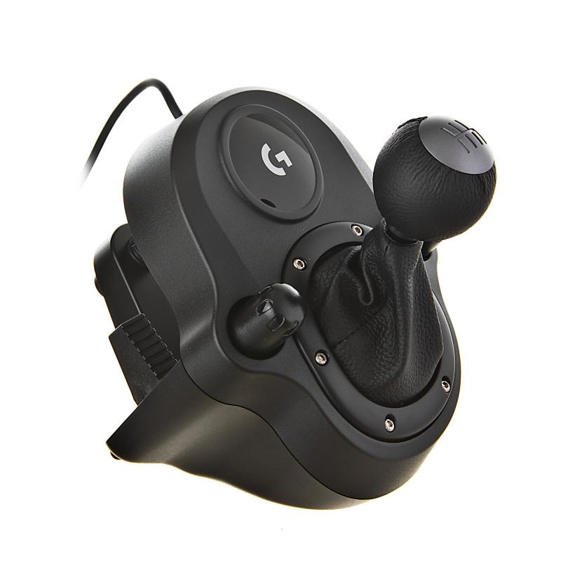 Palanca de cambios compatible con volante G29 (PS3 / PS4 / PC) Logitech