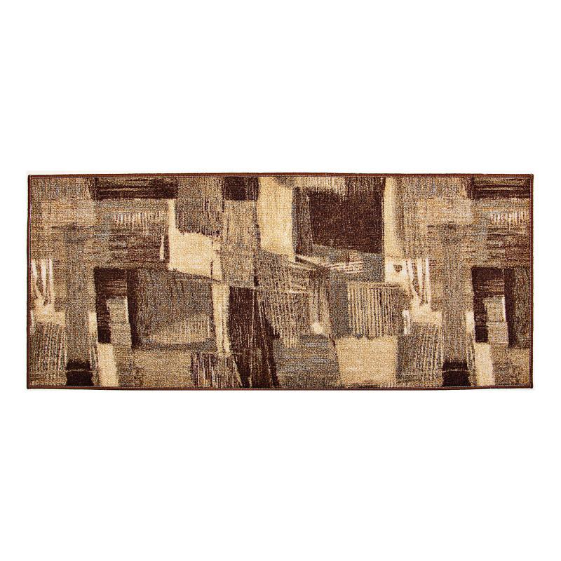 Camino con antideslizante Abstracto Tapiro 35 Emmevi