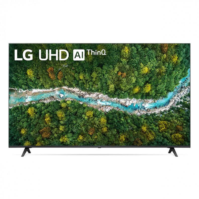 """LG TV 4K / 20W / WIFI / BT / 2 HDMI / 1 USB 65UP7750PSB 65"""" / 70UP7750PSB 70"""""""