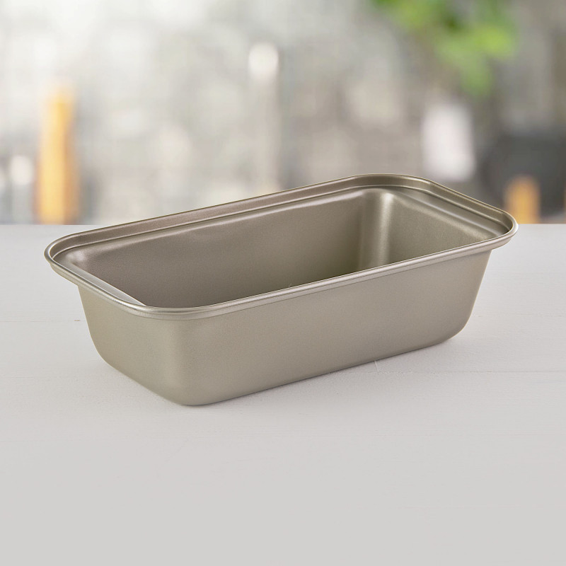Molde para pan antiadherente / aluminio Umco