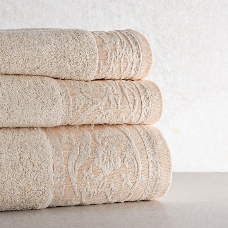 Colección de toallas Flor Clásica Belfama