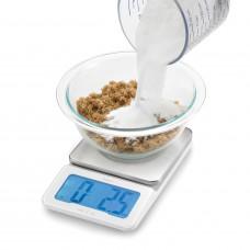 Balanza digital para cocina 11 libras Polder