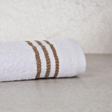 Toalla facial Zurich 100% algodón