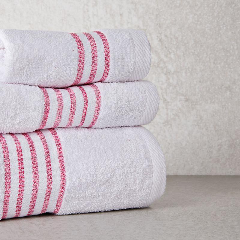 Colección de toalla Zurich 100% algodón
