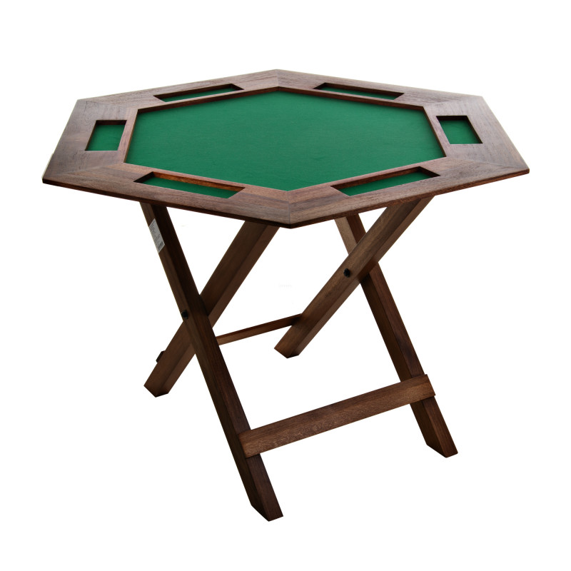 Mesa plegable para juegos