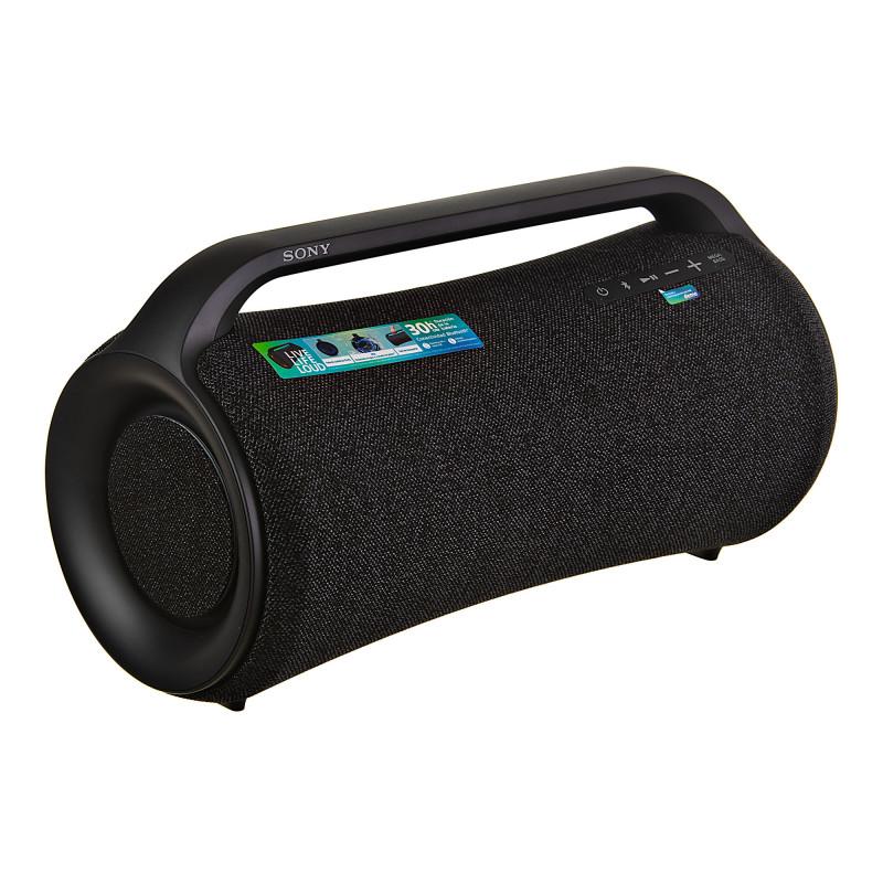 Sony Parlante 30 horas / BT / Entrada de MIC / Entrada de guitarra SRS-XG500