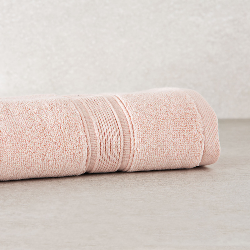 Toalla de manos Solid 100% algodón Haus