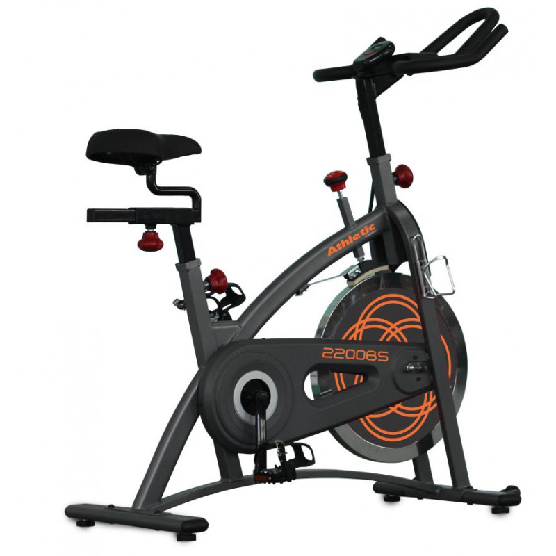 Bicicleta spinning Advanced 2200BS Athletic