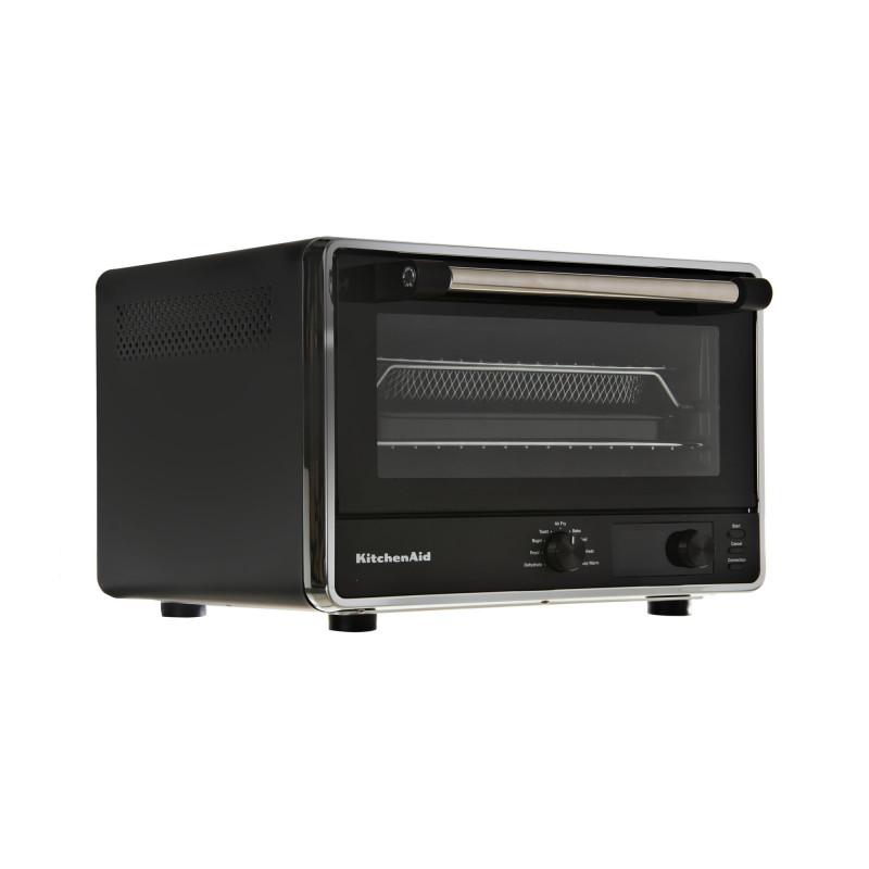 KitchenAid Horno tostador / Freidora de aire con convección KCO124BM