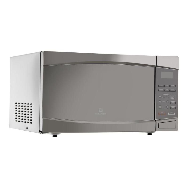 Indurama Microondas con grill / 6 niveles 42L 1000W MWGI-42CR