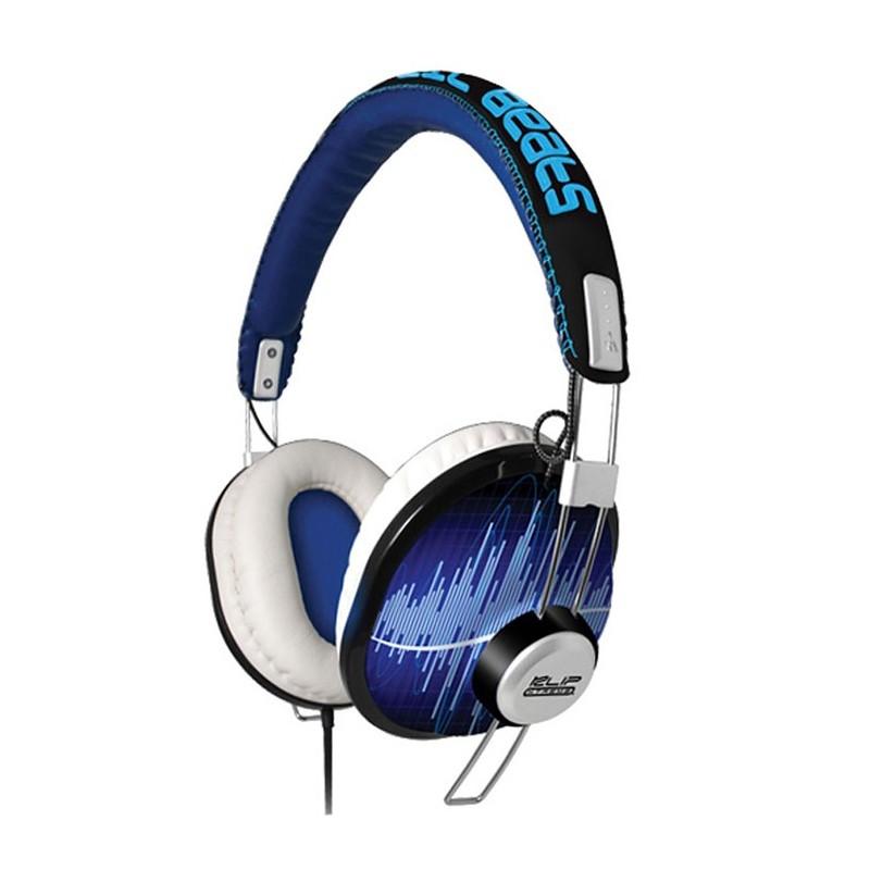 Audífonos estéreo con micrófono KHS-810 Klip Xtreme