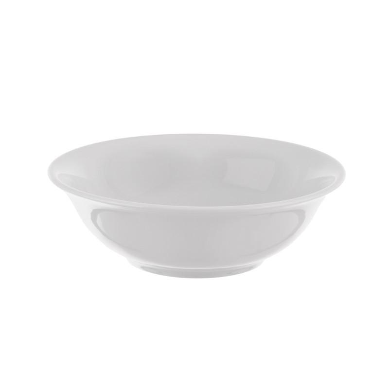 Ensaladera de porcelana Actualite Corona