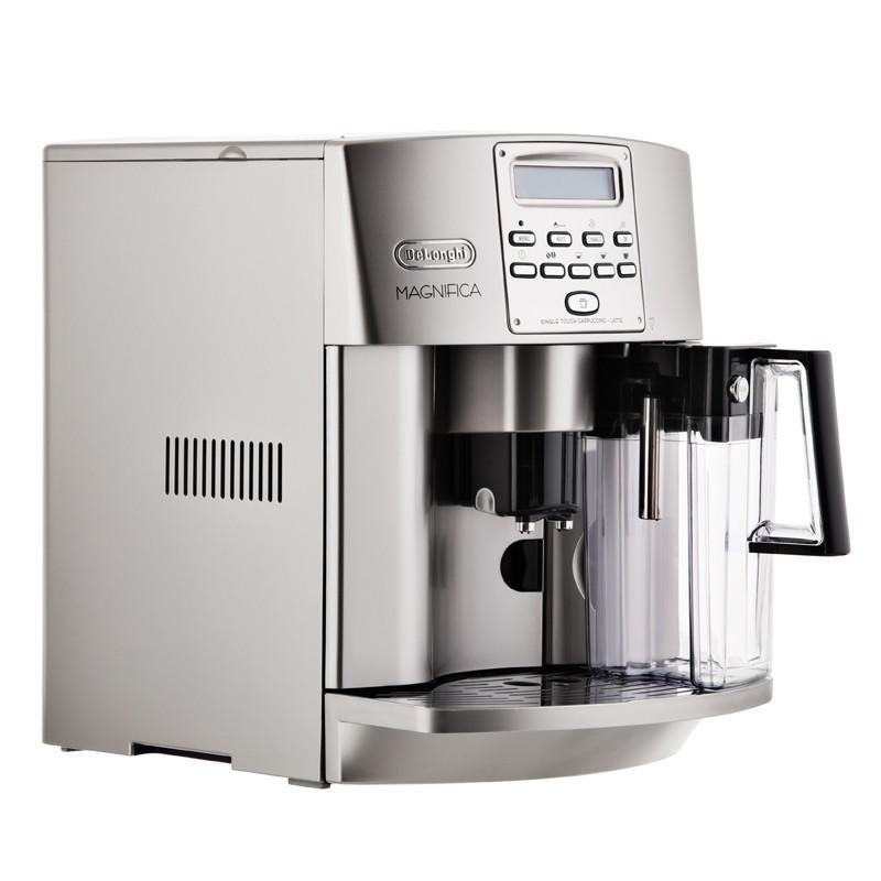 Cafetera Automatica Espresso DeLonghi