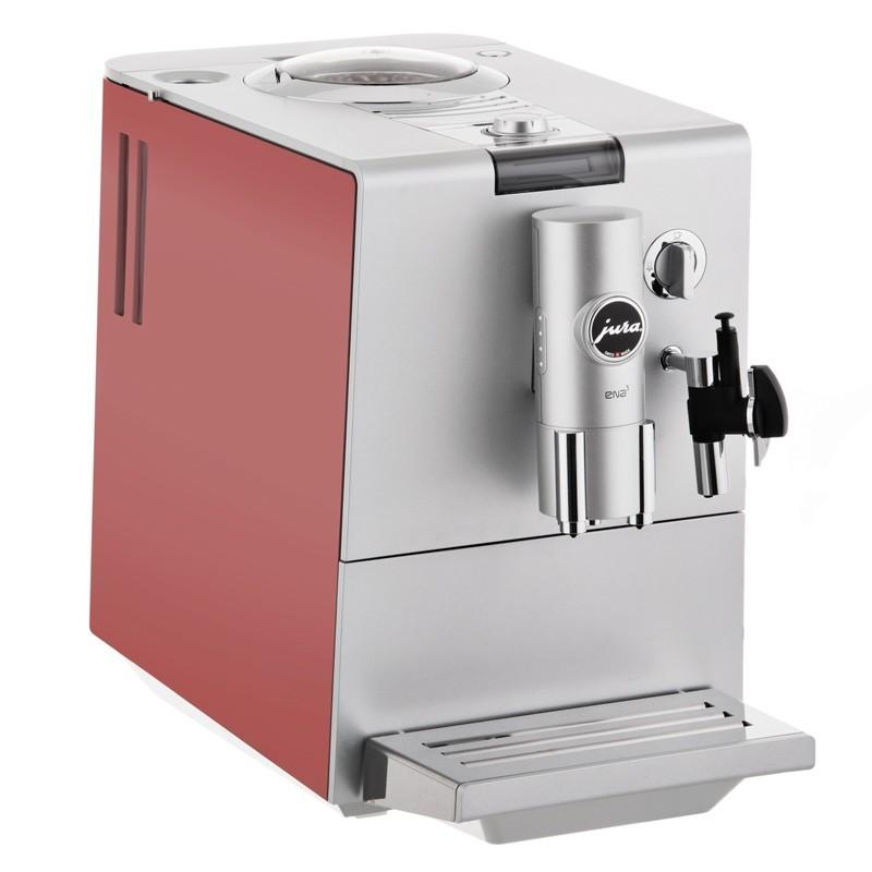 Cafetera Espresso / Capuccino con molino 1450W Jura