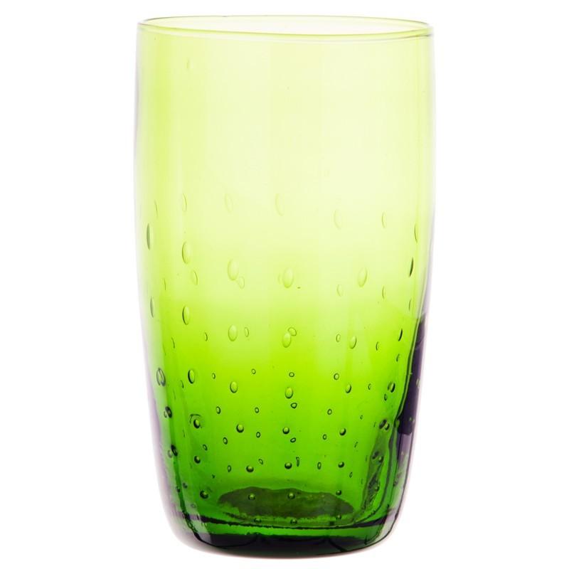 Vaso alto Bubbles