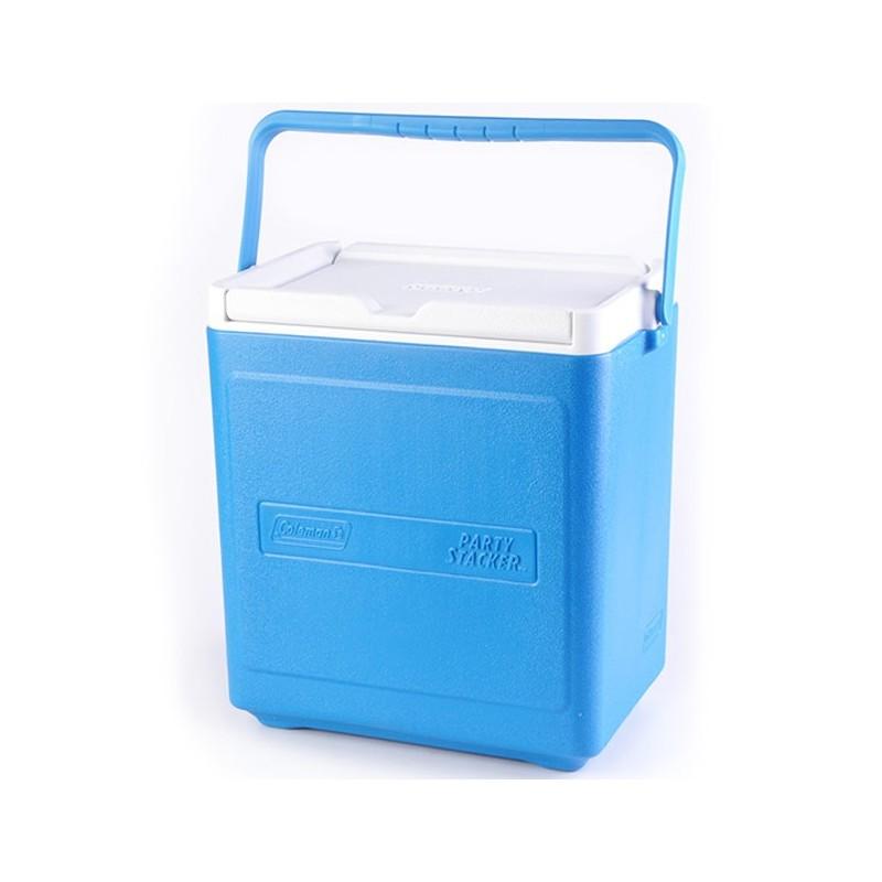 Caja térmica de plástico Coleman