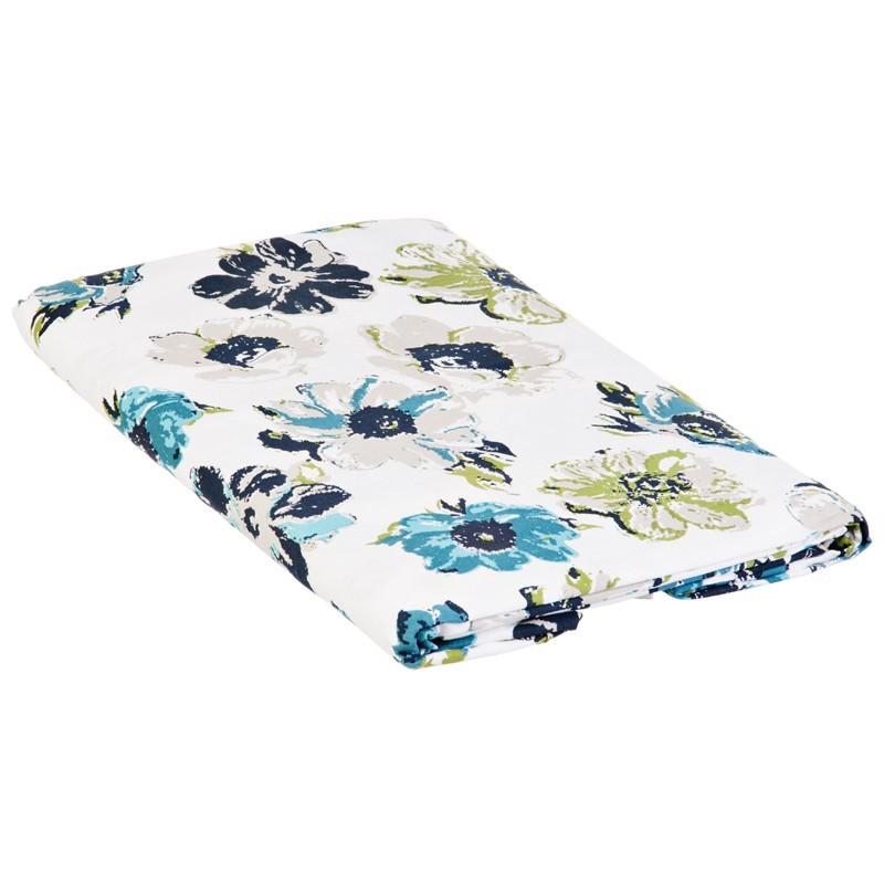Mantel redondo para 8-10 puestos Multi Flores Haus