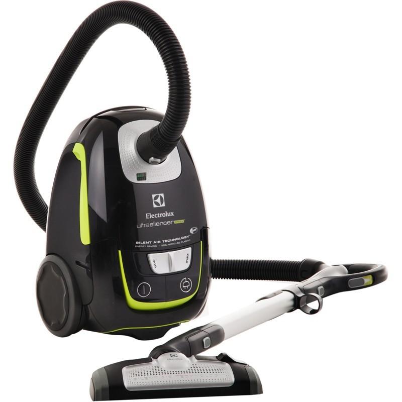 Aspiradora Ultra Silent 1250W Electrolux