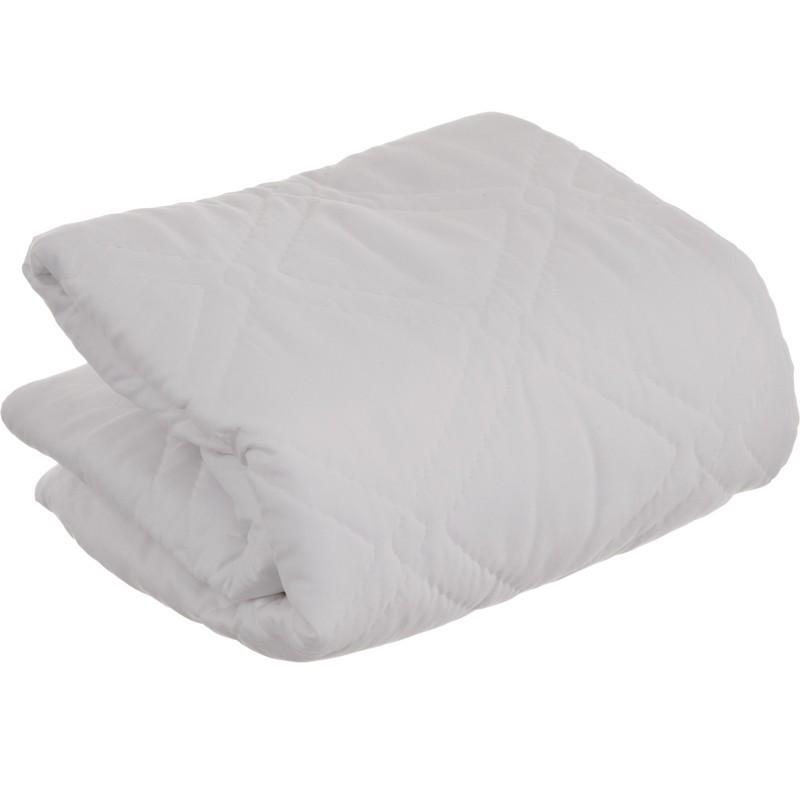 Protector para almohada blanco Haus