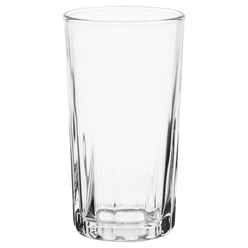 Vaso alto Kristalino Libbey-Crisa
