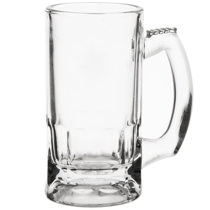 Jarro cervecero Bar Libbey-Crisa