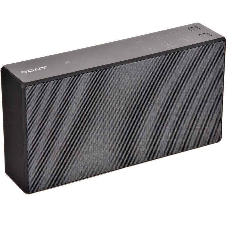 Parlante portátil Bluetooth Sony