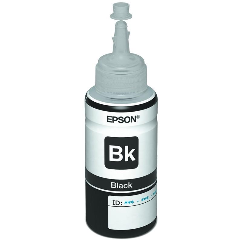 Tintas en botella para L200 Epson