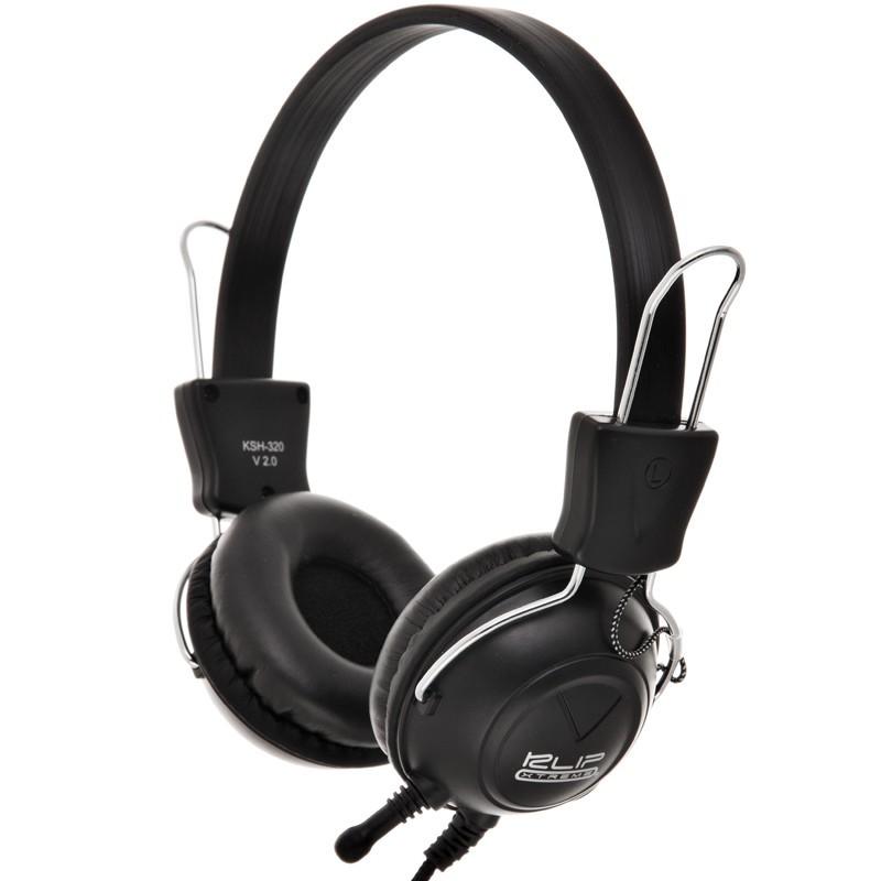 Audífonos con micrófono KSH-320 Klip Xtreme
